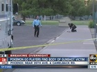 PD: Pokemon players find man shot at PHX park