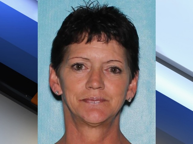 Peoria woman missing after mobile home fire