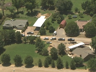 MCSO: Multiple bodies found inside Gilbert home