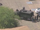 Tempe police ID suspect who died after barricade