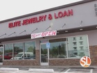 Get cash at Elite Jewelry and Loan