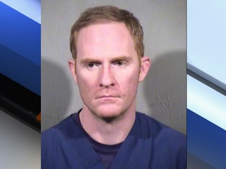 Ex-AZ nurse gets prison for selling ecstasy