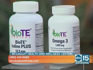 Wellness, not disease management