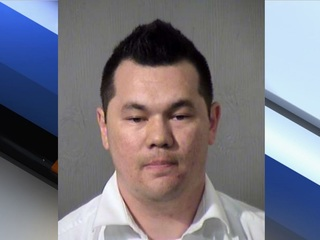AZ man accused of stealing $1K in Lego products