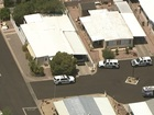 PD investigating apparent murder-suicide in PHX