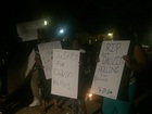 Vigil held for Dalvin Hollins, killed by police