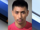 PD: Mesa teen finds stranger in her bed