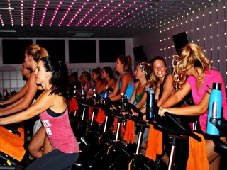 HOT! Yelp's top 5 Valley spin studios