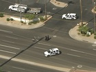PHX PD: Boy, 5, hit by car in Phoenix