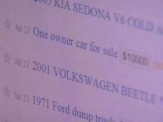 8 steps to avoid scammers while buying a car