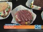 The Baked Bear - Custom Ice Cream Sandwiches