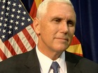 6:30 PM: Mike Pence speaking in Mesa