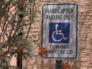 GRAPHIC: Are your parking lots ADA compliant?