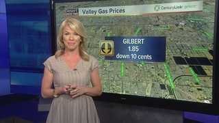 Gas prices under $2 all over the Valley