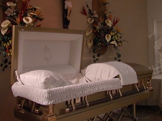 Planning funerals before death can save money