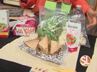 Rock the Lunchbox has school lunch tips