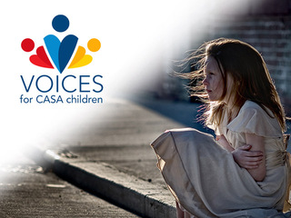 Voices for CASA Children needs your help