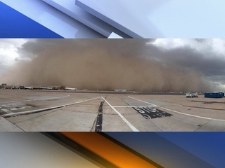 Amazing storm pictures from around the Valley