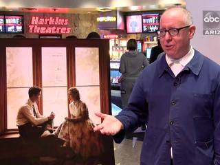 Q&A with Hollywood director James Schamus