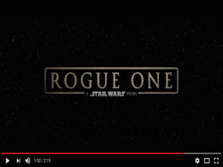 Whoa! Did you see the new 'Star Wars' trailer?
