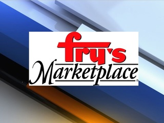 New Fry's slated to open Aug. 19
