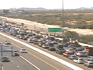 Loop 101 in Scottsdale opens after deadly crash
