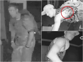 Burglars caught on camera stealing from PHX home