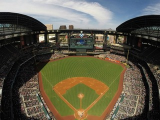 Diamondbacks say Chase Field needs improvements