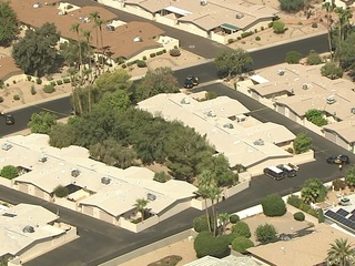 MCSO: Body found in Sun City a 'natural' death