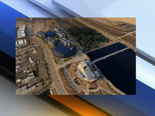 Biomedical and tech campus planned for Tempe