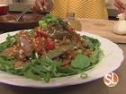 Vegetarian and vegan dishes
