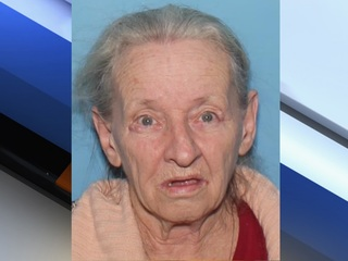 Missing Apache Junction woman found OK