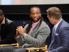 Is coaching in Larry Fitzgerald's future?