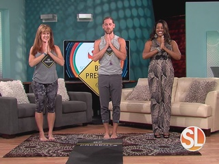 Encourage Safe Driving with Free Yoga