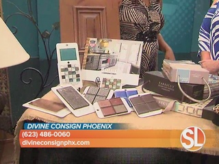 Divine Consign is a unique shopping experience