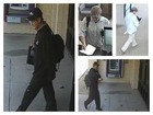 FBI: 'Goldeneye bandit' robs two Valley banks