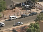 PD: 2 dead after triple shooting in Phoenix