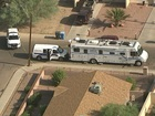 PD: Man shot near scene of PHX triple shooting