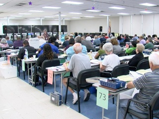 Maricopa Co. trains troubleshooters for primary
