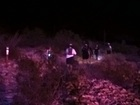 PHX FD helps woman down Piestewa Peak