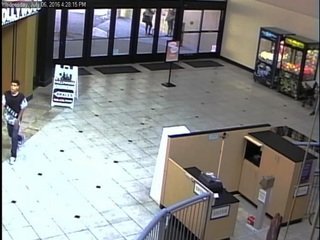 Police investigating robbery at Desert Sky Mall