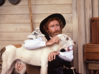 3 Gene Wilder flicks filmed in Arizona