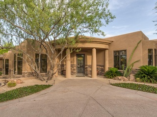 Diamondbacks President's Valley home is for sale