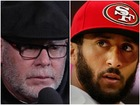 Bruce Arians weighs in on Colin Kaepernick