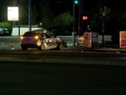 Bad crash shuts down busy N. PHX intersection