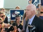 McCain casts vote in the 2016 AZ Primary