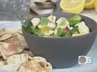 Whole-food recipes