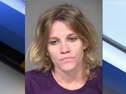 PD: Woman commits 16 thefts in 34 days