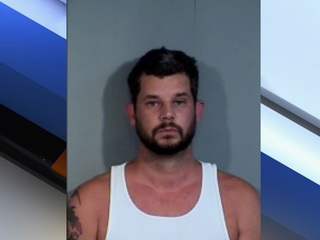 Paradise Valley man chokes person during attack