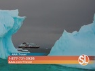 Set sail with Hurtigurten cruise line